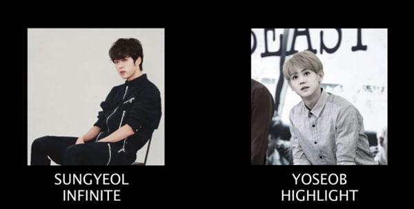 Min Hyun (Nuest) và Do Young (NCT): Ai nhỏ tuổi hơn? - 16