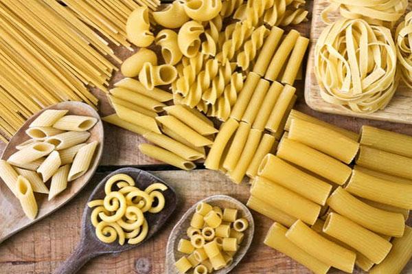 Thánh pasta có phân loại được các loại mỳ này? - 6
