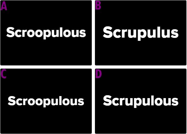 6 từ vựng cực khó khiến bạn thường xuyên mắc lỗi (2) - 6