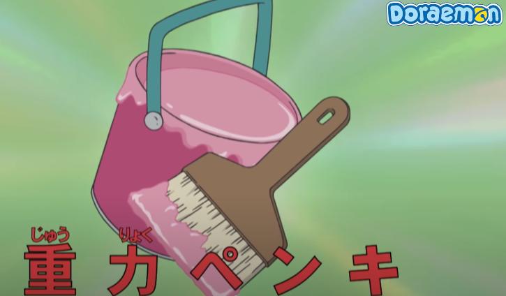 10 thử thách dành cho fan cứng của Doraemon - 18