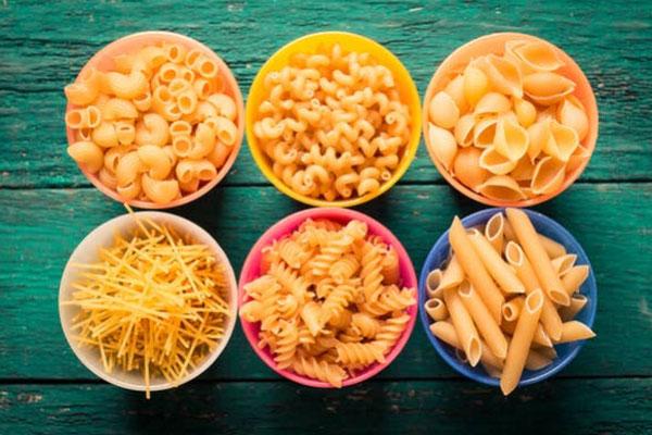 Thánh pasta có phân loại được các loại mỳ này? - 10