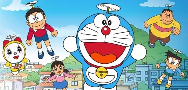 10 thử thách dành cho fan cứng của Doraemon - 4