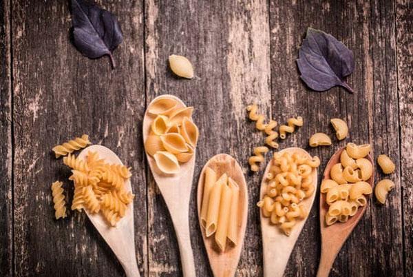 Thánh pasta có phân loại được các loại mỳ này? - 12