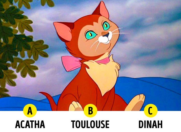 Đố bạn nhớ hết tên của 7 boss mèo này - 2