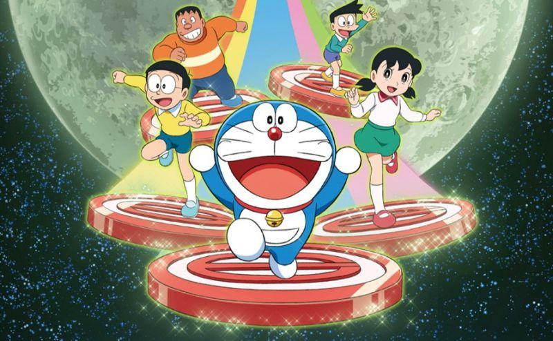 10 thử thách dành cho fan cứng của Doraemon - 8