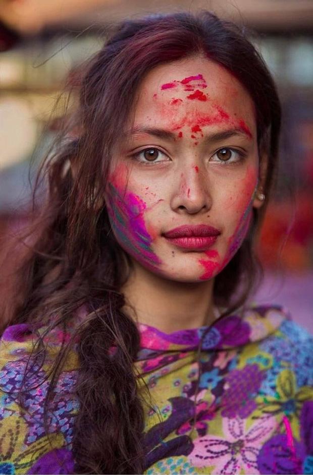 Nhiếp ảnh gia dành 6 năm chụp phụ nữ trên thế giới - 9