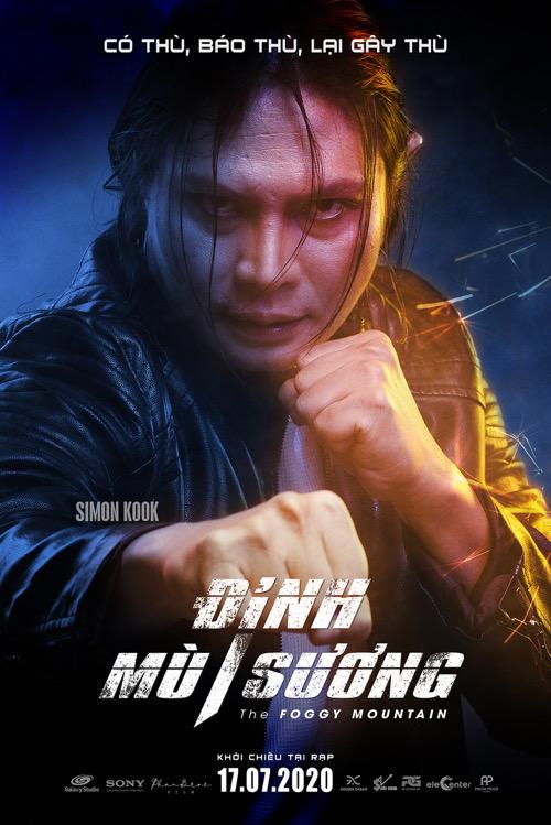 Sao Diệp Vấn đấu tay đôi với võ sĩ gốc Việt trong phim mới - 5