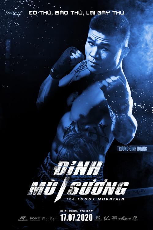 Sao Diệp Vấn đấu tay đôi với võ sĩ gốc Việt trong phim mới - 3