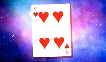 Bói vui: Lời hồi đáp của trái tim bạn là gì? - 3