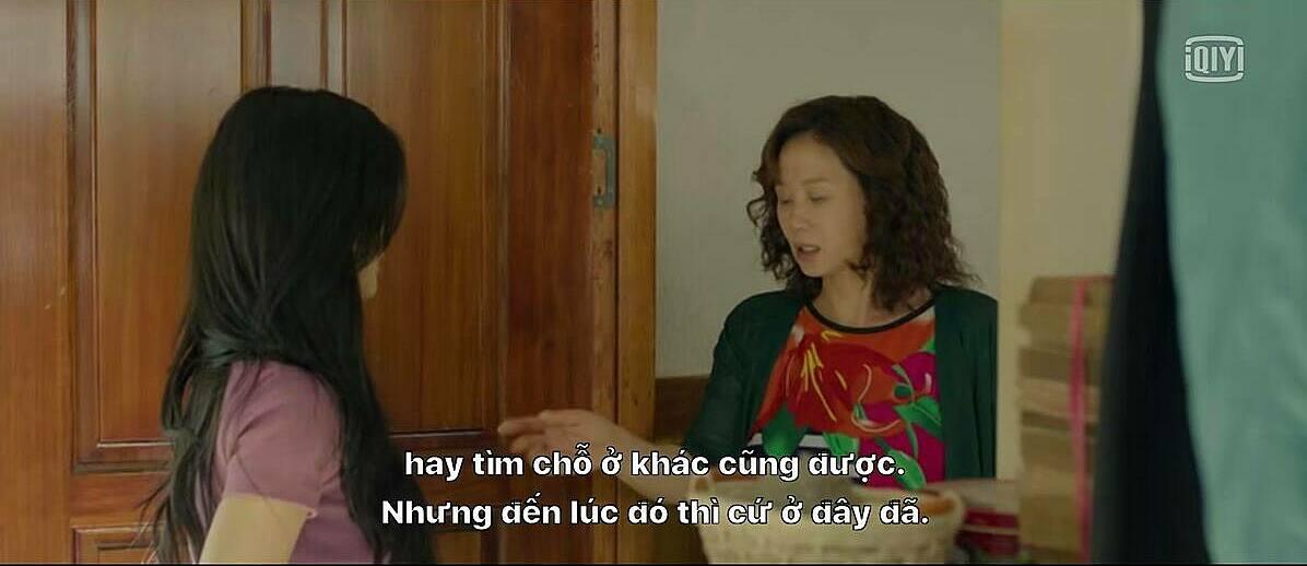 Saet Byul đến ở nhờ nhà Dae Hyun.