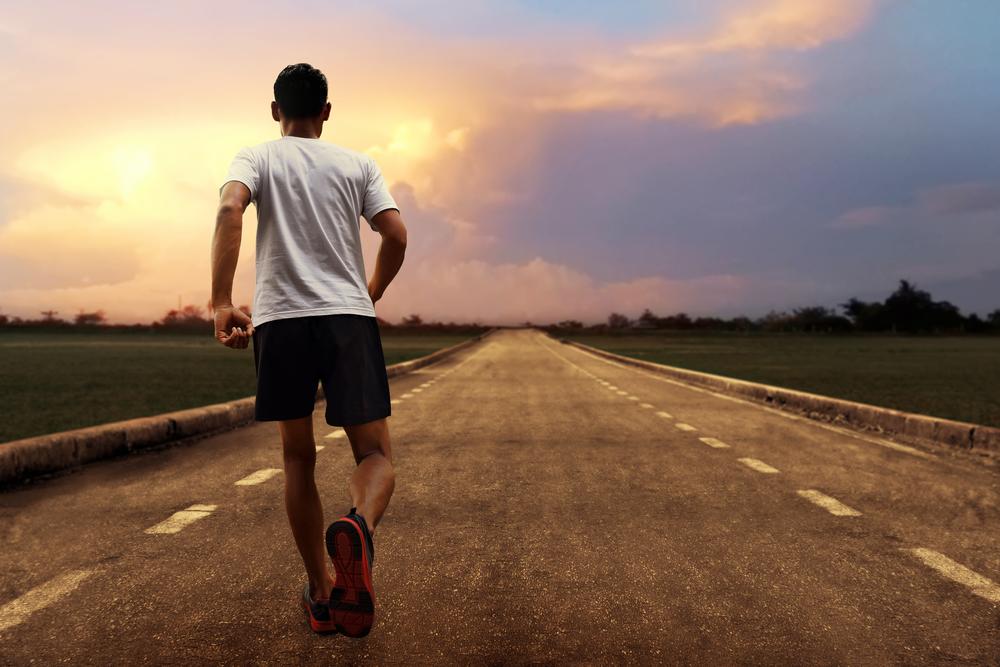 Tập luyện mỗi ngày và tăng dần thử thách giúp runner chinh phục nhiều cự ly khó.