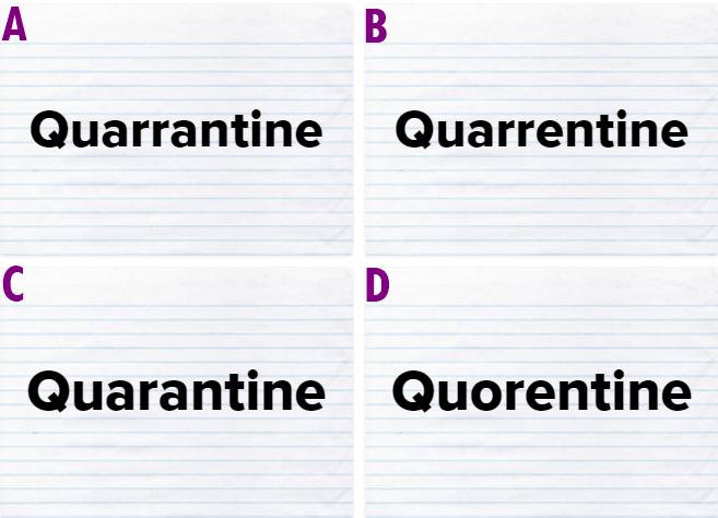 6 từ vựng cực khó khiến bạn thường xuyên mắc lỗi (3)