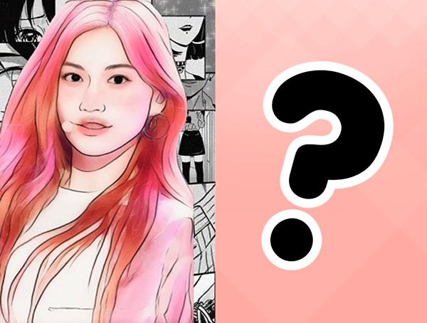 Nhận dạng nữ idol Kpop khi dùng app chỉnh ảnh (2) - 11