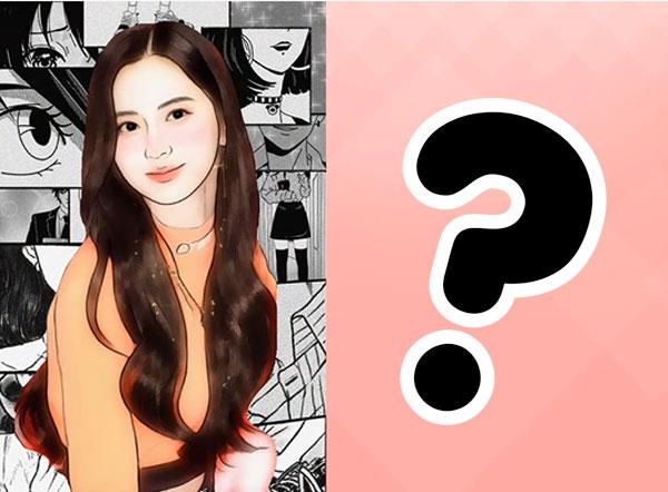 Nhận dạng nữ idol Kpop khi dùng app chỉnh ảnh (2) - 17