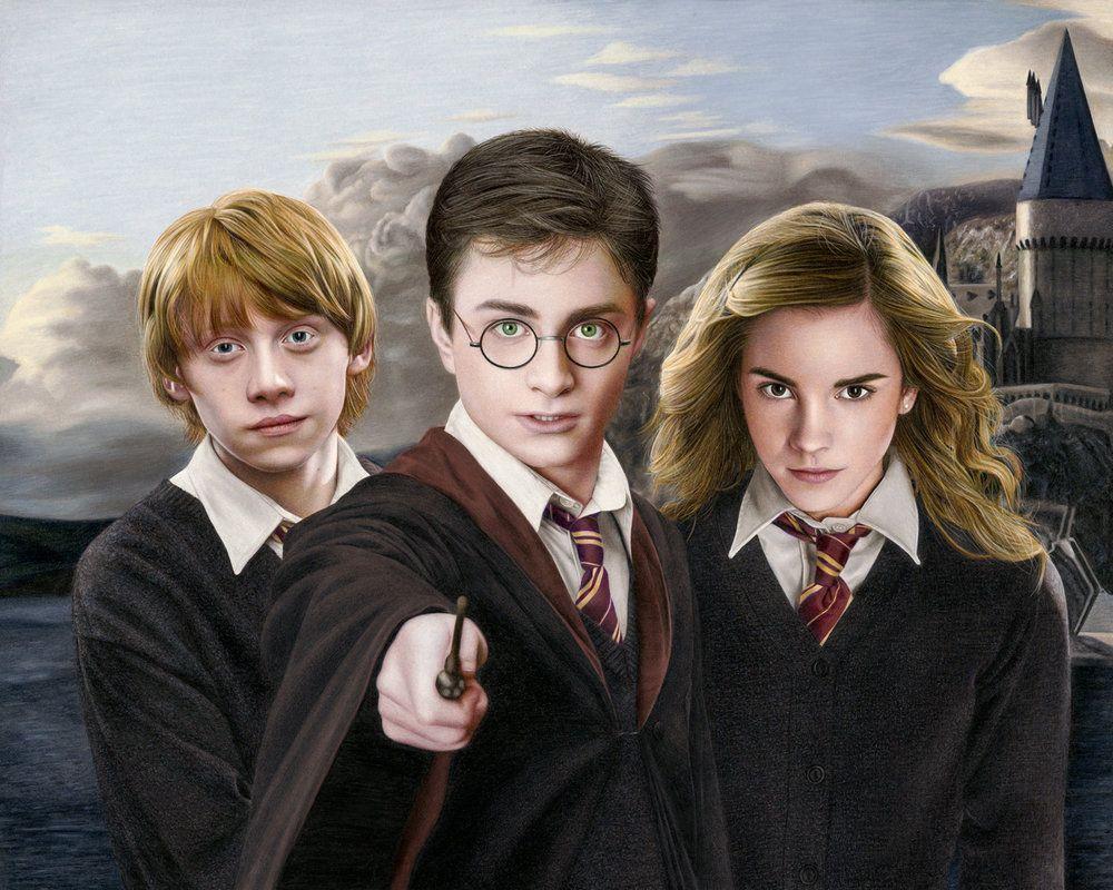 Đố bạn vượt qua 7 thử thách cực dễ này về Harry Potter - 2