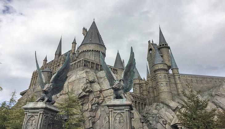 Đố bạn vượt qua 7 thử thách cực dễ này về Harry Potter - 4