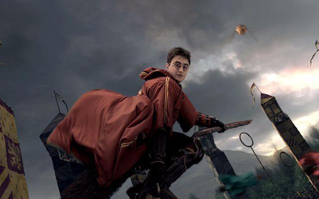 Đố bạn vượt qua 7 thử thách cực dễ này về Harry Potter - 8