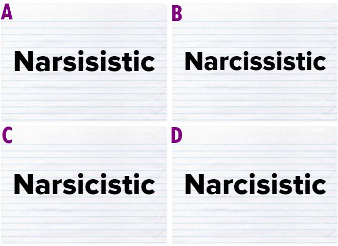 6 từ vựng cực khó khiến bạn thường xuyên mắc lỗi (3) - 10
