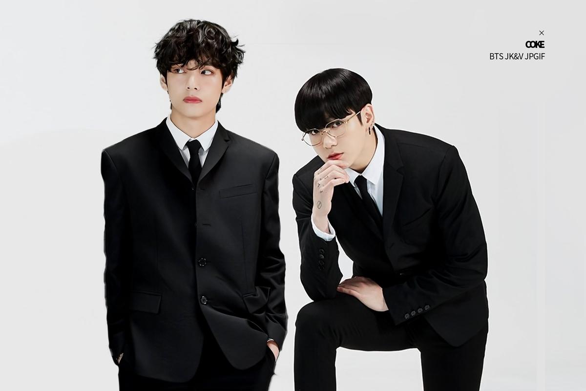 Lý do Knet tin rằng V - Jung Kook sẽ là unit đỉnh cao nếu debut