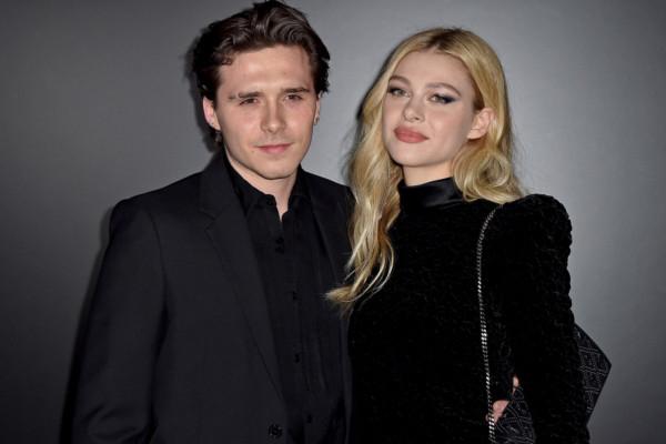 Brooklyn Beckham và Nicola Peltz dự định tổ chức đám cưới vào mùa thu.