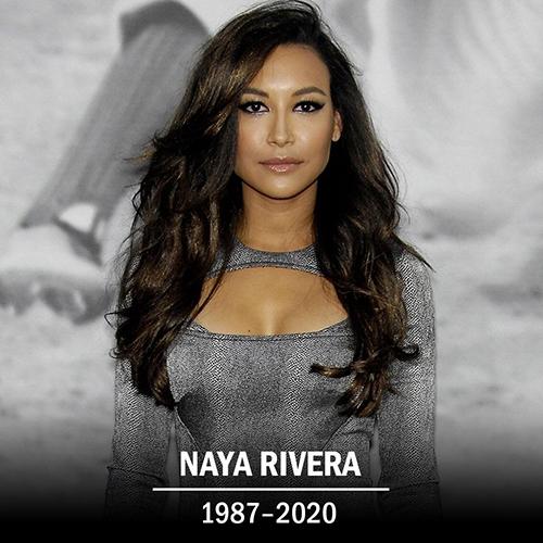 Dàn sao Glee nắm tay chờ cảnh sát xác nhận thi thể Naya Rivera - 6