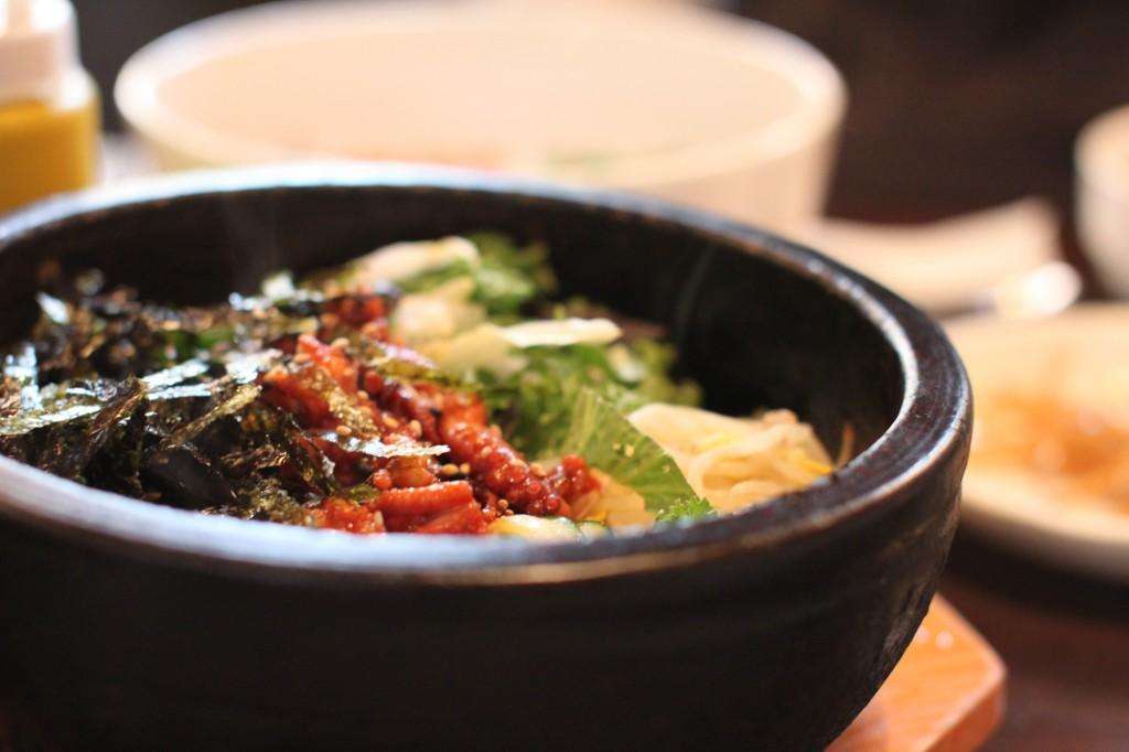 Yêu ẩm thực Hàn sẽ kể được tên 10 món ăn cực ngon này - 3