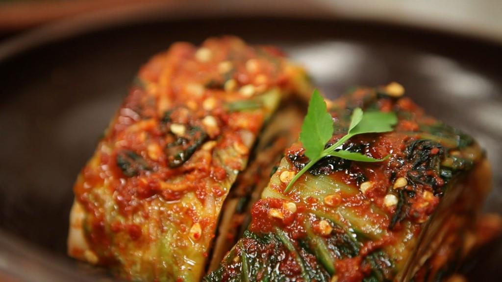 Yêu ẩm thực Hàn sẽ kể được tên 10 món ăn cực ngon này - 5