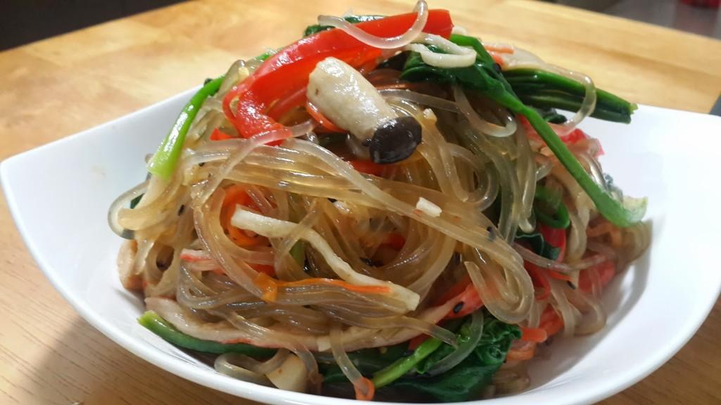 Yêu ẩm thực Hàn sẽ kể được tên 10 món ăn cực ngon này - 7