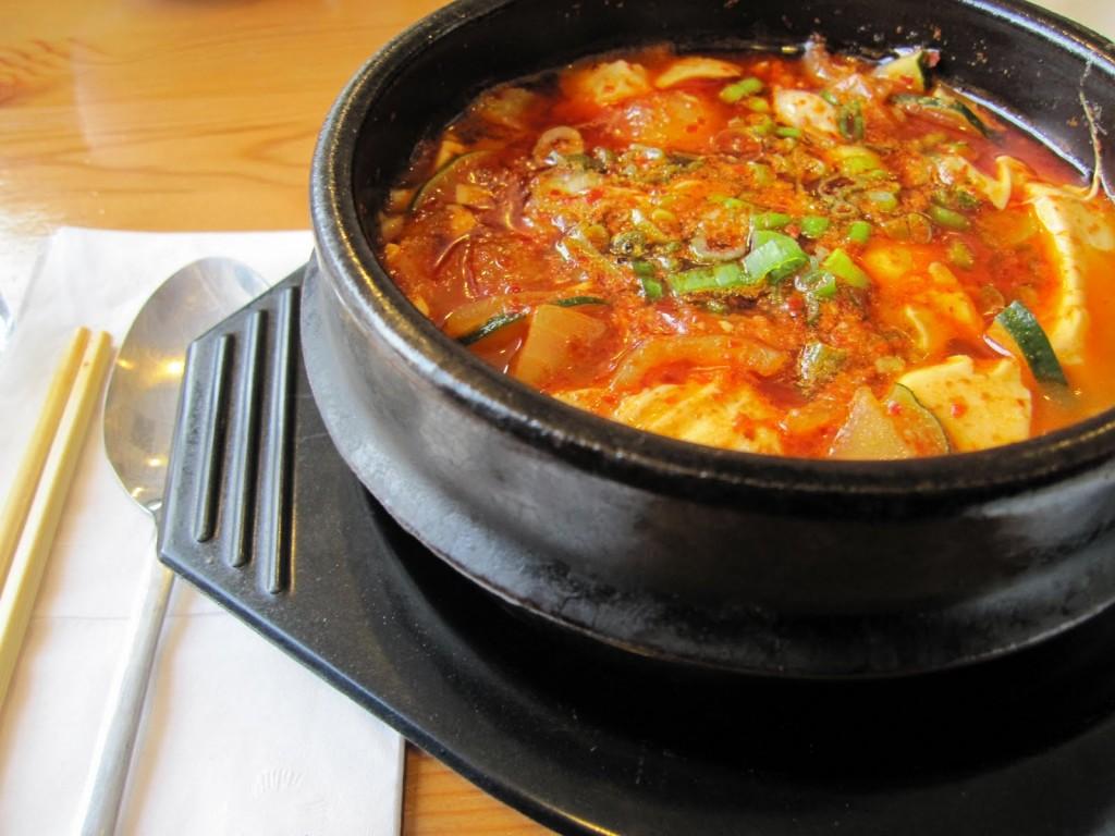 Yêu ẩm thực Hàn sẽ kể được tên 10 món ăn cực ngon này - 9