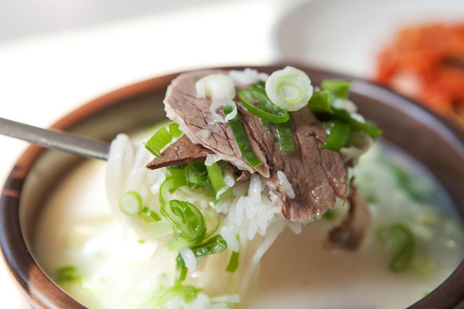 Yêu ẩm thực Hàn sẽ kể được tên 10 món ăn cực ngon này - 11