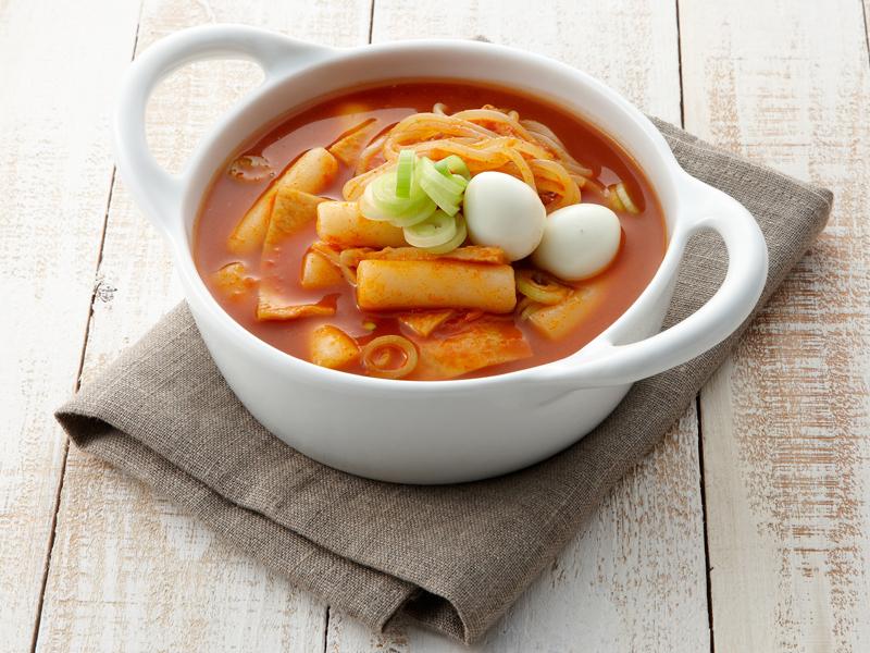 Yêu ẩm thực Hàn sẽ kể được tên 10 món ăn cực ngon này - 13