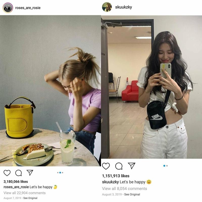 Fan sửng sốt trước bằng chứng hẹn hò của Rosé và Suzy - 6