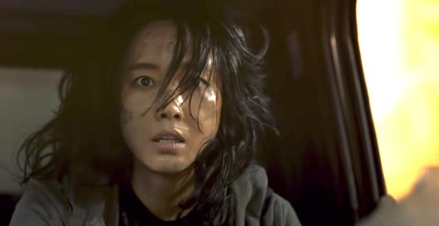 Nữ chính Lee Jung Hyun sẽ thực hiện nhiều cảnh hành động.