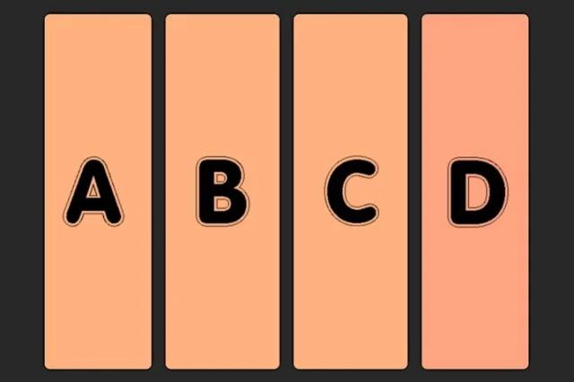 Người có thị lực hoàn hảo sẽ không nhận nhầm màu (6) - 1