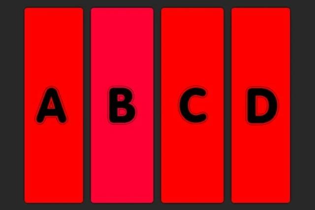 Người có thị lực hoàn hảo sẽ không nhận nhầm màu (6) - 5