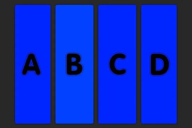 Người có thị lực hoàn hảo sẽ không nhận nhầm màu (6) - 9
