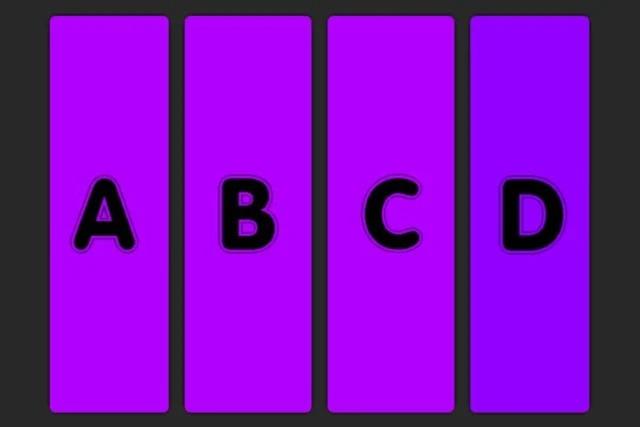 Người có thị lực hoàn hảo sẽ không nhận nhầm màu (6) - 13