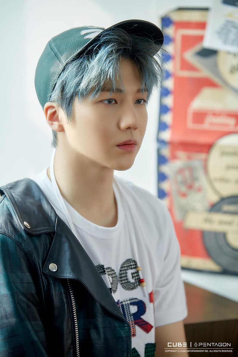 Đến năm 2016, Jinho debut cùng PENTAGON, boygroup thuộc Cube Entertainment. Cựu trainee SM mới đây đã nhập ngũ vào ngày 11 tháng 5.