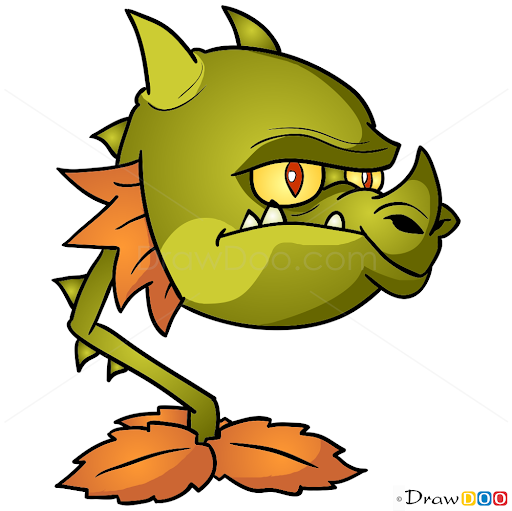 Bạn còn nhớ những vũ khí cây cối trong Plant vs Zombie (2)