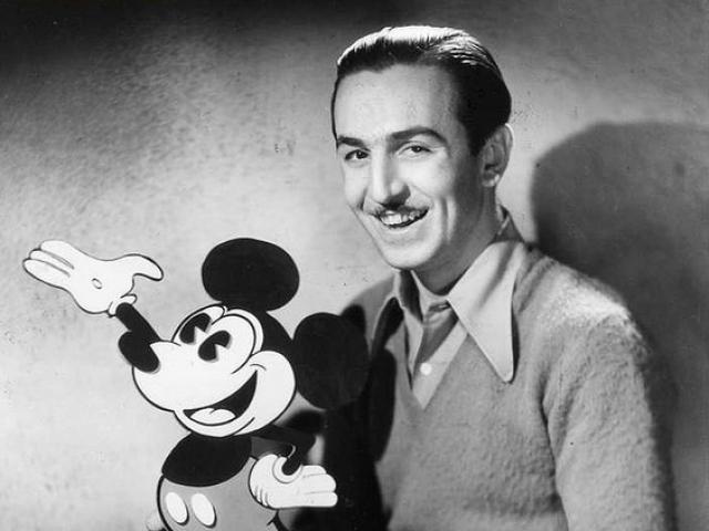 Bạn biết gì về hãng Walt Disney? - 19