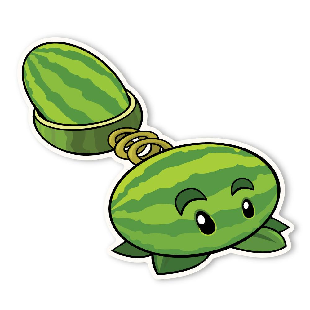 Bạn còn nhớ những vũ khí cây cối trong Plant vs Zombie (2) - 18