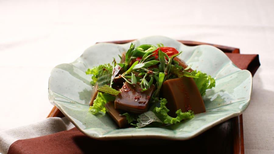 Yêu ẩm thực Hàn sẽ kể được tên 7 món ăn cực ngon này (3) - 7