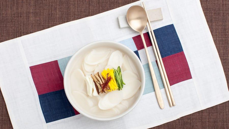 Yêu ẩm thực Hàn sẽ kể được tên 7 món ăn cực ngon này (3) - 11