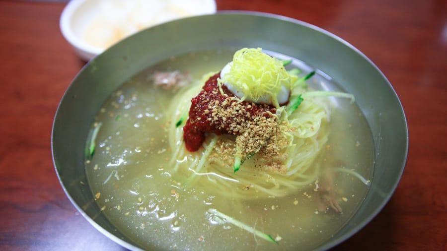 Yêu ẩm thực Hàn sẽ kể được tên 7 món ăn cực ngon này (3) - 13