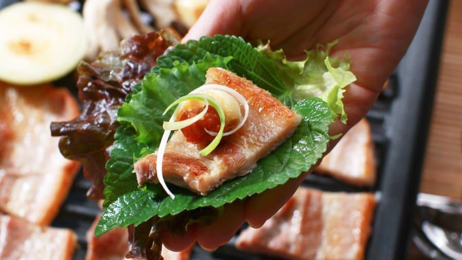 Yêu ẩm thực Hàn sẽ kể được tên 7 món ăn cực ngon này (2) - 3
