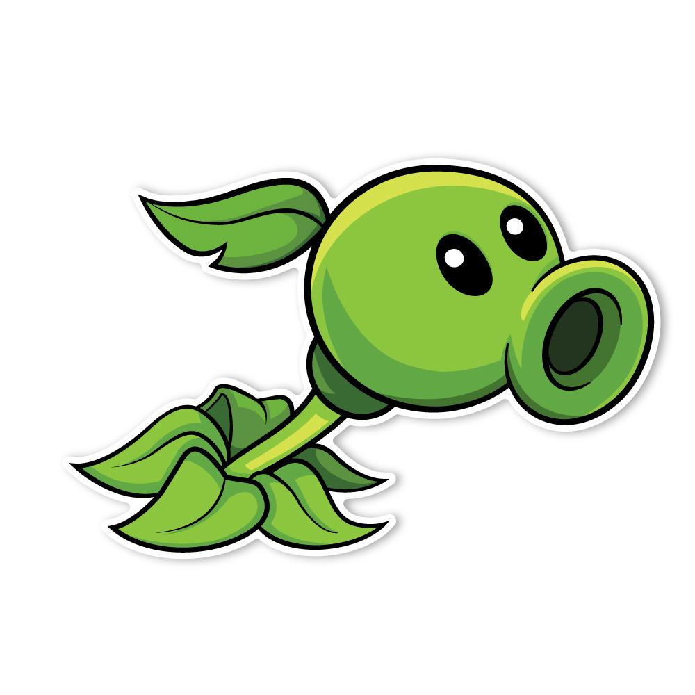 Bạn còn nhớ những vũ khí cây cối trong Plant vs Zombie - 2