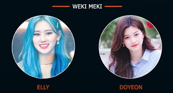 Binnie hay Ji Ho là visual của Oh My Girl? - 9