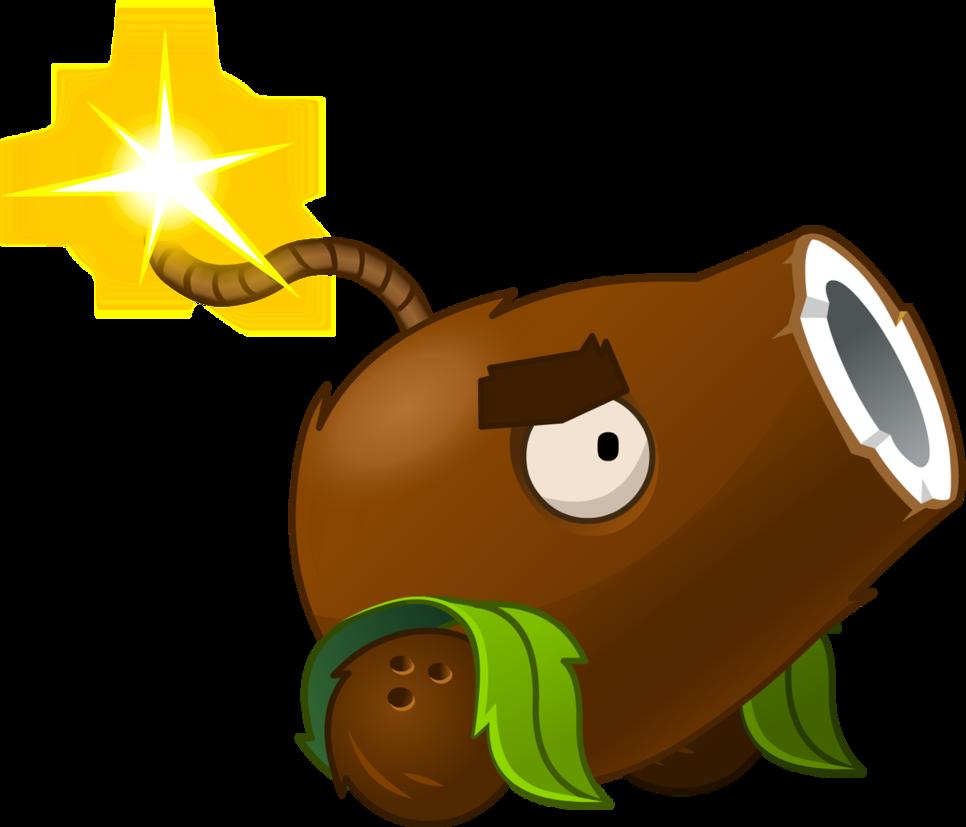 Bạn còn nhớ những vũ khí cây cối trong Plant vs Zombie (2) - 4