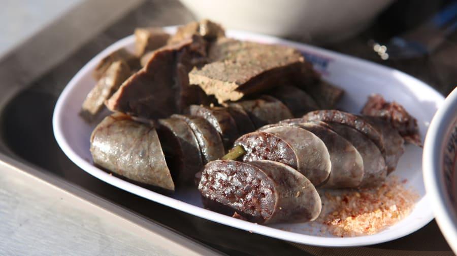 Yêu ẩm thực Hàn sẽ kể được tên 7 món ăn cực ngon này (2) - 5