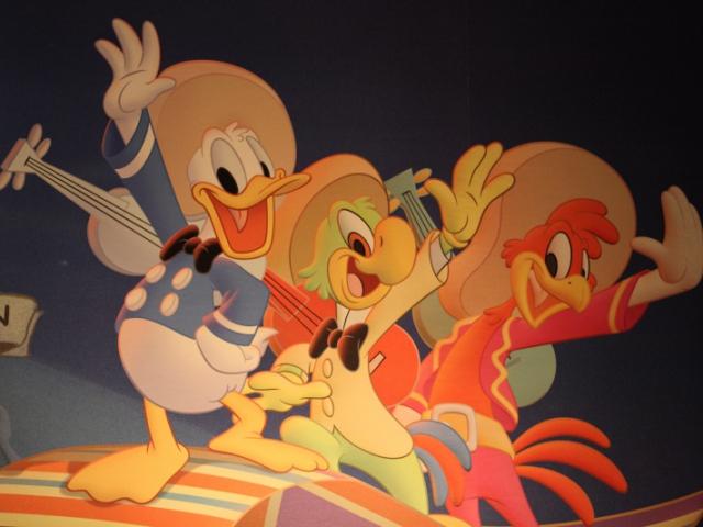 Bạn biết gì về hãng Walt Disney? - 9